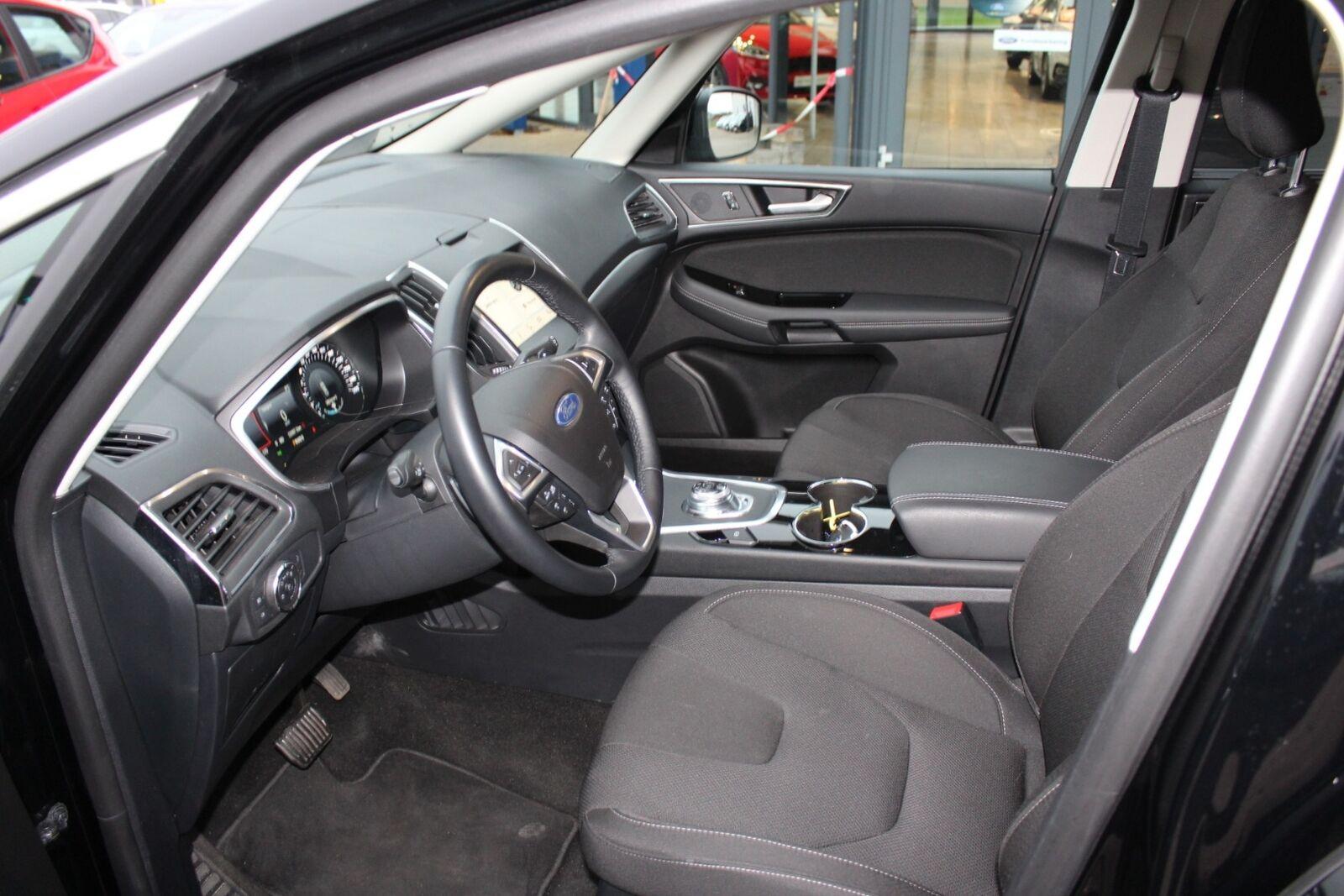 Ford S-MAX 2,0 EcoBlue Titanium aut. 7prs - billede 7