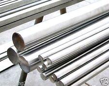 2pcs 316L Stainless Steel Rods Diameter 5mm, length 0.5m (1.64 FT)