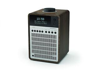 revo super signal dab radio dab fm radio alarm clock bluetooth supersig. Black Bedroom Furniture Sets. Home Design Ideas