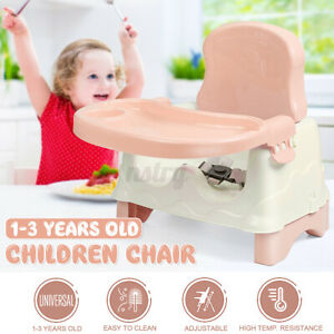 Baby Dining Chair Toddler Infant Folding High Chair Booster Feeding Table  \\cn