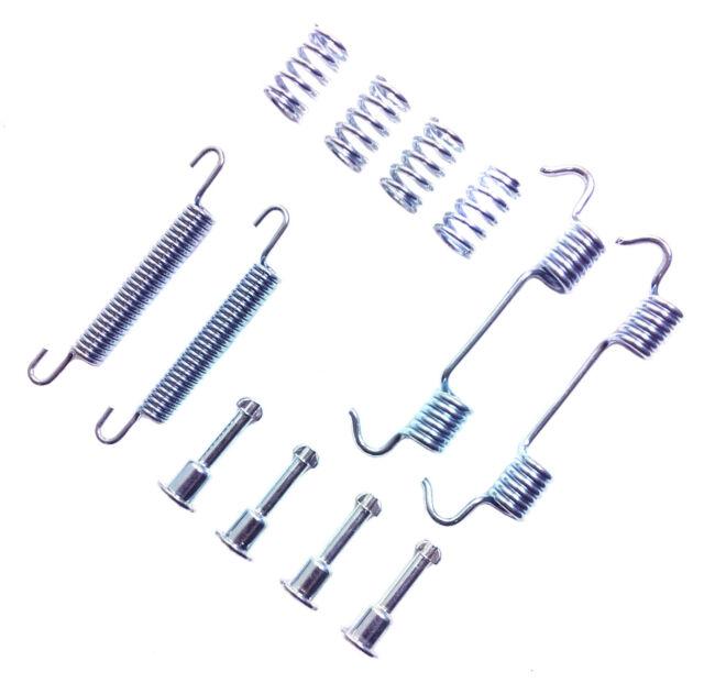Quick Brake 0801 Accessoire Kit pour Frein Chaussures Q801 160.0x20 OE Rechange