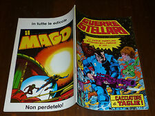 GUERRE STELLARI NUMERO 8  Ed. MONDADORI 1978 - MAGAZZINO !!