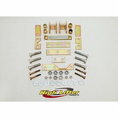 S, ES # HLK4//45-01 HIGH LIFTER ATV LIFT KIT HONDA 2002-2004 FOREMAN 450