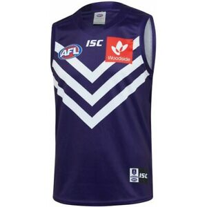 Fremantle-Dockers-2020-Home-Guernsey-Small-7XL-amp-Kids-AFL-ISC-In-Stock-Now