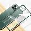 COVER-per-iPhone-12-Pro-Max-Mini-Custodia-Electro-Square-Vetro-Temperato-9H miniatura 4