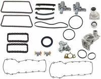 Jaguar Xk8 1999 Base Complete Best Quality Timing Chain Kit With Water Pump on sale