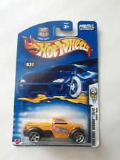 Hot Wheels 2003 First Editions Dodge M80 #037 25//42 Pr-5 Wheels Mattel