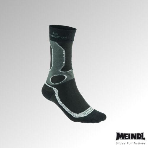 9664 Meindl Socks Revolution Dry