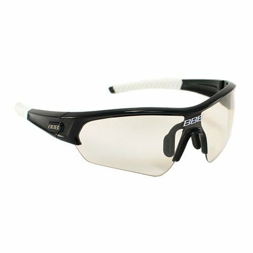 e024c98066be BBB Select Ph Bsg-43ph Cycling Sport Sunglass Black X White for sale online