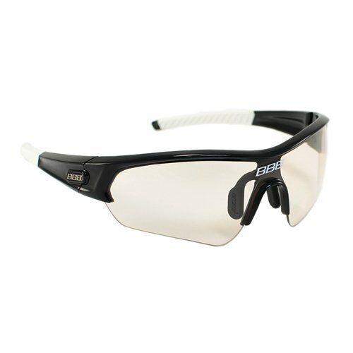 0492651341 BBB Select Ph Bsg-43ph Cycling Sport Sunglass Black X White for sale online