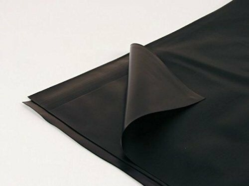 Pondh2o LDPE Pond Liner For All Budget Pond Applications, 33MIL, 19' 6'' x 13'1'