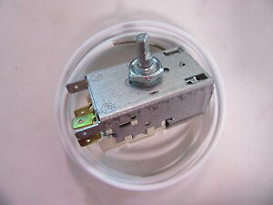 Electrolux AEG Zanussi Nevera-Congelador Termostato 4055068110 #35B223