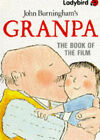 Granpa by John Burningham (Hardback, 1991)