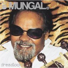 Mungal Patasar Dreadlocks CARON WHEELER NITIN SAWHNEY SLY & ROBBIE COMBETTE  Neu