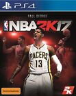 NBA 2K17 - Legend Edition (PlayStation 4, 2016)