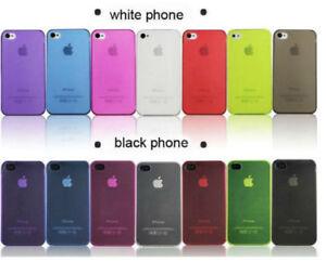 131ca9f02e7 Lot of 30 For iPhone 5 5S SE Matte Soft Clear TPU Back Skin Case ...