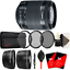 Canon-EF-S-18-55mm-f-3-5-5-6-IS-STM-Lens-w-Accessory-Kit-For-Canon-DSLR-Cameras thumbnail 1