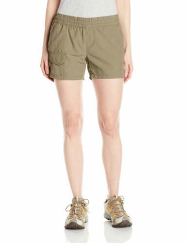 Choose SZ//color Cypr Columbia Women/'s Silver Ridge Pull On Shorts