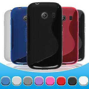 Silikon-Hulle-fur-Samsung-Galaxy-Ace-Style-S-Style-2-Schutzfolien