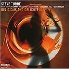 Steve Turre - Delicious and Delightful (2010)