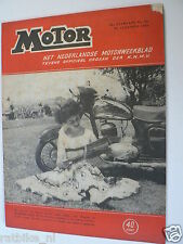 MO5634-JAWA 175CC COVER,NSU RECORD USA,MARIELE MULLER,RACES ZANDVOORT,DONGEN,STE