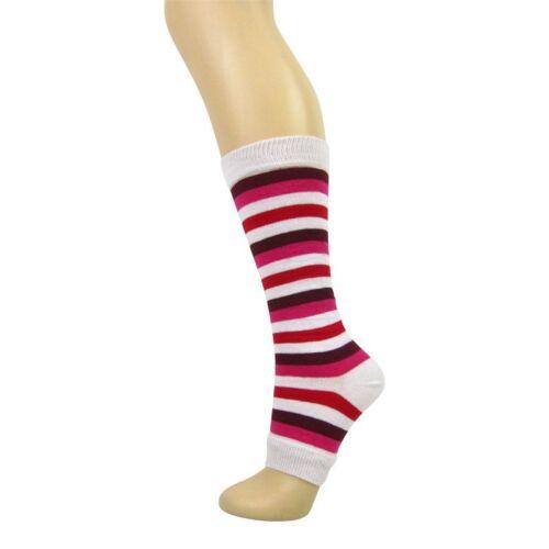 Leggsbeautiful Toeless Cotton Knee High Socks