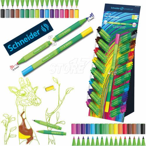 Schneider Stift Fineliner Link-It 0,4 mm