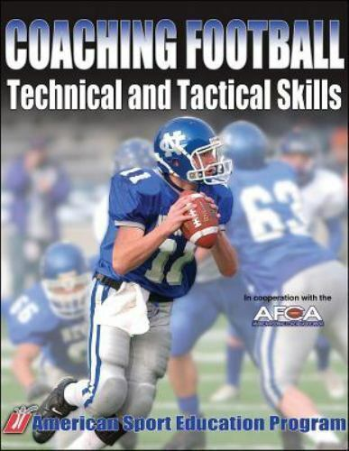 Coaching Football Technical And Tactical Skills  Good