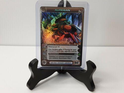 """Chaotic Card /""""Aureban/"""" HTF OOP MAX E!"""