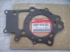 Honda CX500 GL500 Cylinder Head Gasket NOS # 12251-415-306