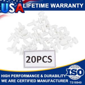 20Pcs-16mm-Retainer-Clips-Rivet-Door-Trim-Panel-Push-Type-For-GM-Truck-Chevrolet