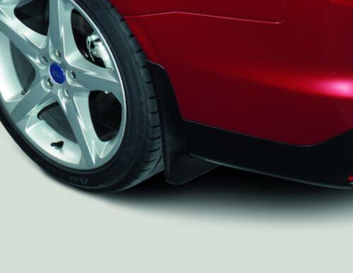 ORIGINALE Ford Parà spruzzi POSTERIORE FOCUS BERLINA 2011-2014 1798977 SP