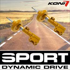 KONI Sport Stoßdämpfer VA+HA Mitsubishi Lancer Hatchback//Sedan CX//CY