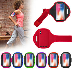 Apple-iPhone-X-Armband-Case-Gym-Running-Jogging-Sports-Holder-For-iPhone-X