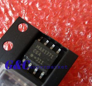 50PCS MAX1771CSA MAX1771CSA+T DC-DC Controller IC MAXIM SOP-8 GOOD QUALITY R4