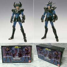 Saint Seiya Myth Cloth - Black Swan & Black Dragon Action Figure Bandai japan