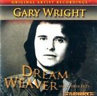 Gary Wright Dream Weaver and Other Hits CD 2007