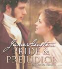 Pride & Prejudice by Jane Austen (CD-Audio, 2011)