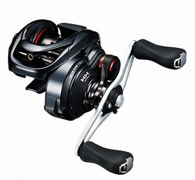 Shimano 16 Scorpion 71-XG LEFT Baitcasting Reel New