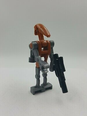 Lego 20 x Platte Rundplatte  1x1 4073 rotbraun