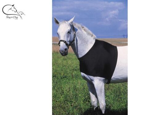 EKKIA cheval//poney ANTI-RUB Lycra Bib gilet pour sous tapis-LIVRAISON GRATUITE