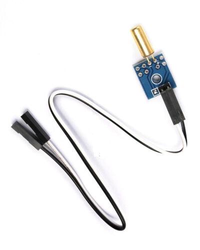 5PCS Tilt Sensor Vibration Sensor Module for Arduino STM32 AVR Raspberry pi