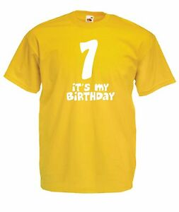 Image Is Loading SEVENTH 7th BIRTHDAY Funny Party Presentchristmas Gift Ideas