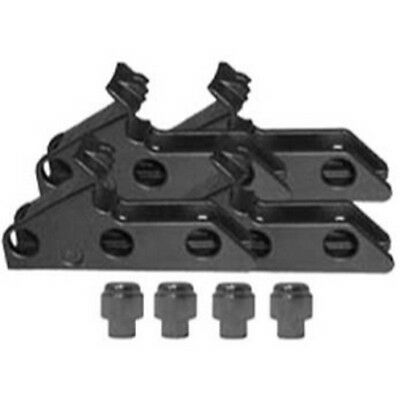 Bene 3 Position Jaw Kit, Fits Any Coats X-models W/ Adjustable Carriers (8 Pcs) New!