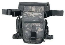 US ACU Hip Bag with Leg and Belt fastening UCP AT Digital Army HipBag