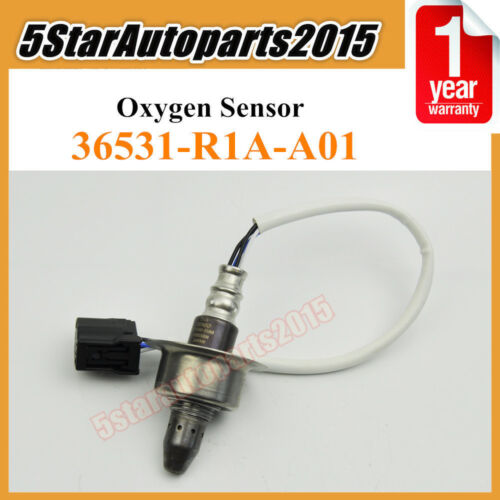 O2 Lambda Oxygen Sensor 36531-R1A-A01 Upstream for Honda Accord HR-V Civic 12-15