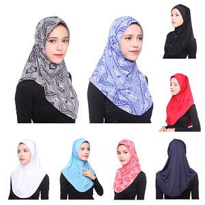 how to wear shayla hijab