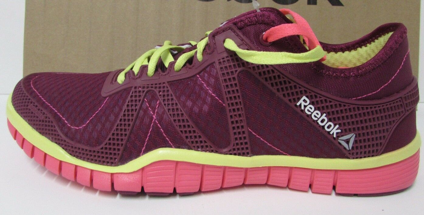 Reebok Size 8 Training Sneakers New Womens Shoes