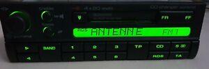 VW Radio Gamma 4 DSP Version Golf Vento Polo Passat T4 CD Wechsler Steuerung