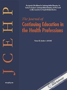 Journal-of-Continuing-Education-in-the-Health-Professions-Fall-2005-Paperba